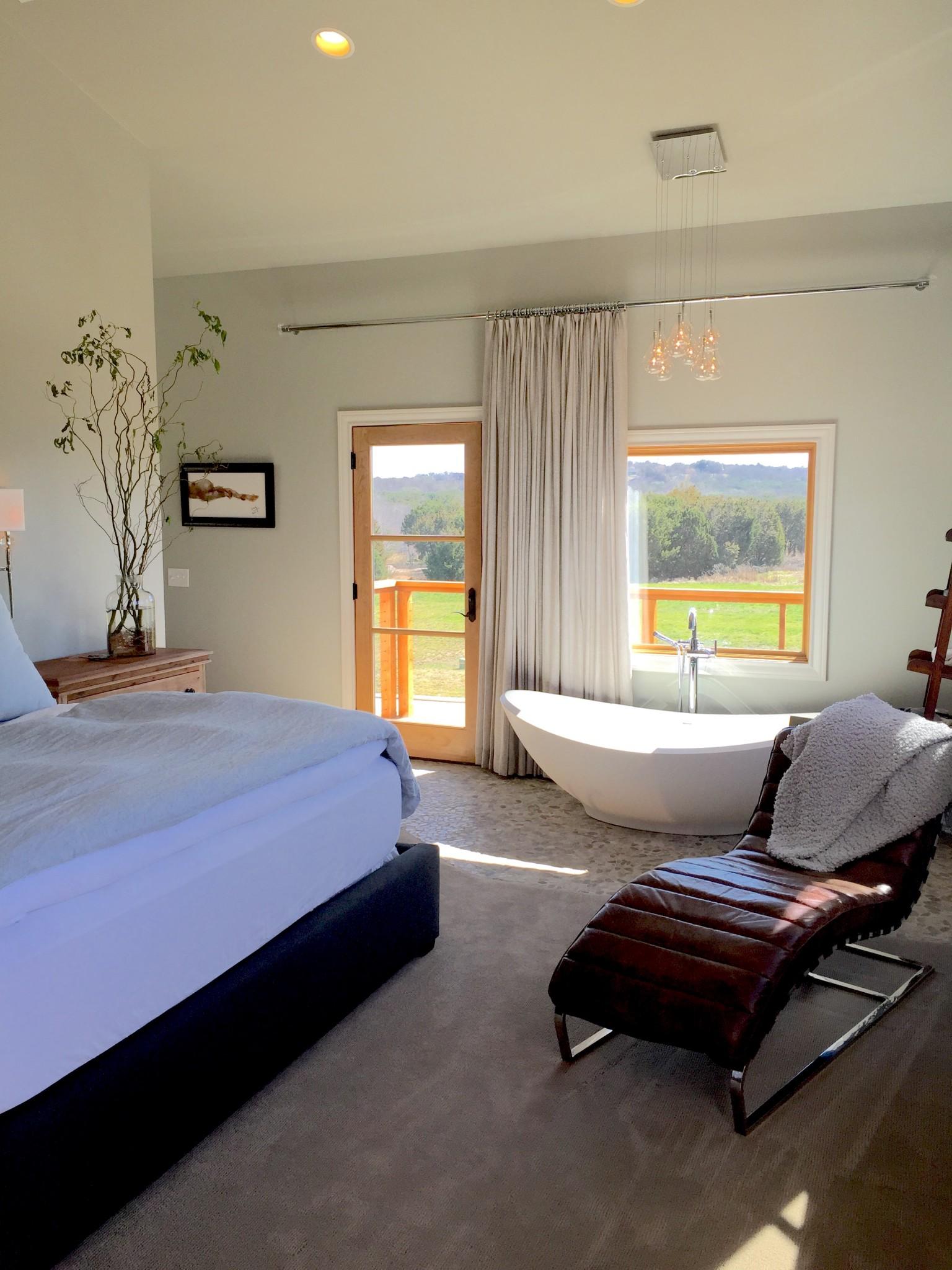 Bedroom Suite Inspiration